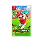 Nintendo Switch Mario Golf Super Rush � Videojuego