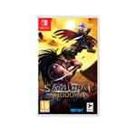 Nintendo Switch: Samurai Shodown - Videojuego