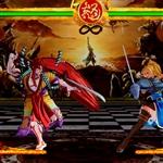 Nintendo Switch Samurai Shodown  Videojuego