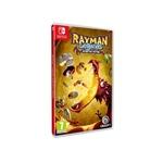 Nintendo Switch Rayman Legends Definitive Ed  Videojuego