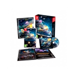 Nintendo Switch RType Final 2 Inaugural Flight Edition � Videojuego