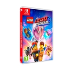 Nintendo Switch La LEGO Película 2 - Videojuego