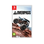 Nintendo Switch Overpass - Videojuego