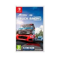 Nintendo Switch FIA Truck Racing - Juego