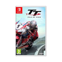 Nintendo Switch TT Isle of Man  Videojuego