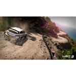 Nintendo Switch WRC 8  Videojuego