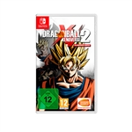 Nintendo Switch Dragon Ball Xenoverse 2 - Videojuego
