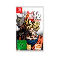 Nintendo Switch Dragon Ball Xenoverse 2 - Videojuego