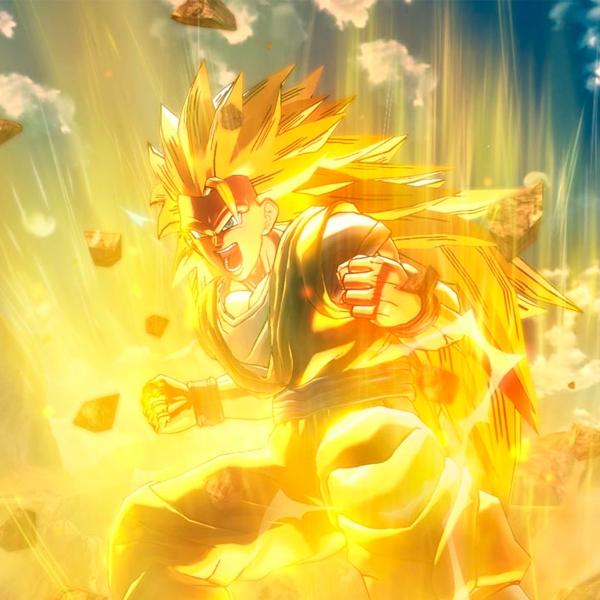 Nintendo Switch Dragon Ball Xenoverse 2  Videojuego