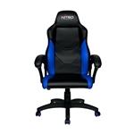 Nitro Concepts C100 Negro  Azul  Silla
