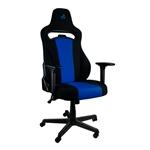 Nitro Concepts E250 Negro  Azul  Silla