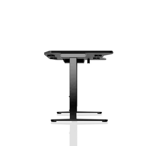 Nitro Concepts D16M Carbon negra - Mesa