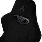 Nitro Concepts S300 Negro  Silla