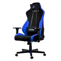 Nitro Concepts S300 Negro  Azul  Silla