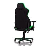Nitro Concepts S300 Negro  Verde  Silla