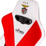 Nitro Concepts S300 SL Benfica Special Edition  Silla