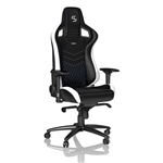 Noblechairs Epic cuero PU SK Gaming edition  Silla
