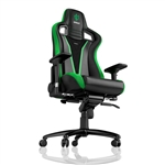 Noblechairs Epic cuero PU Sprout edition - Silla