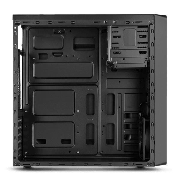 Nox Coolbay RX Negra USB 30  Caja