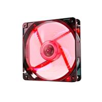 Nox Coolfan 12CM LED Rojo  Ventilador