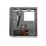 Nox Hummer Nova RGB negra  Caja