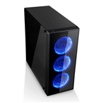 Nox Hummer TG LED RGB  Caja