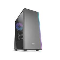 Nox Infinity Omega RGB ATX - Caja