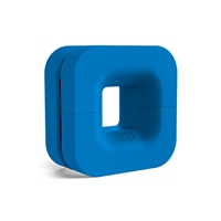 NZXT Puck con Iman Azul - Organizador Cables & Auriculares