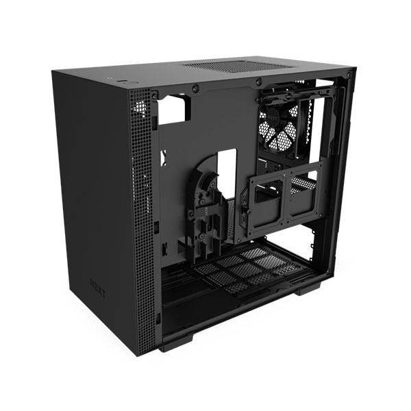NZXT H210 mITX Negra  Caja