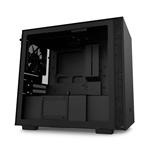 NZXT H210i mITX RGB Negra - Caja