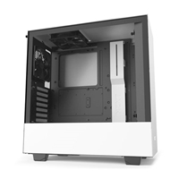 NZXT H510 ATX Negra Blanca - Caja