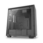 NZXT H700 con ventana negra - Caja