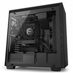 NZXT H700i con ventana negra - Caja