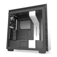 NZXT H710 EATX  Negra Blanca - Caja