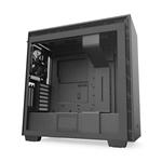 NZXT H710i EATX RGB Negra - Caja