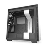 NZXT H710i EATX RGB Negra Blanca - Caja