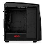 NZXT Noctis 450 ATX Negro  Caja