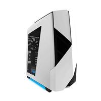 NZXT Noctis 450 ATX blanca - Caja * Reacondicionado *