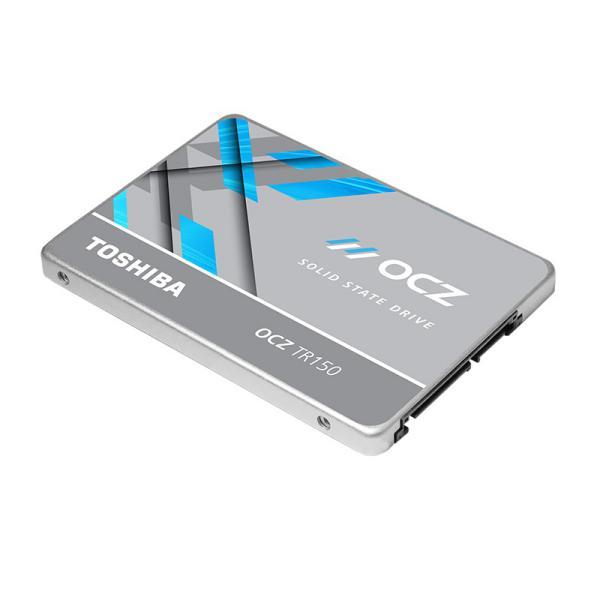 Toshiba OCZ Trion 150 240GB SATA – Disco Duro SSD