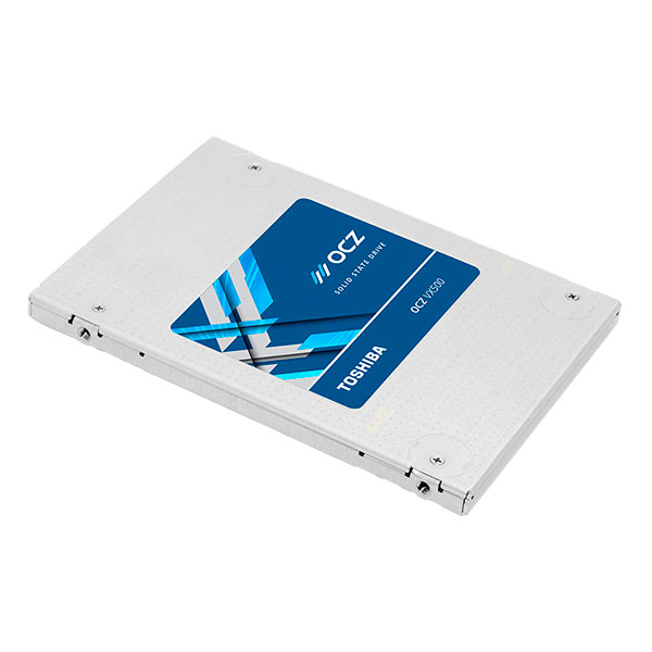 Toshiba-OCZ VX500 512GB 2.5″ SATA – Disco Duro SSD