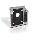 Adaptador bahia de RW portatil a SSD 25 95MM  Caddy