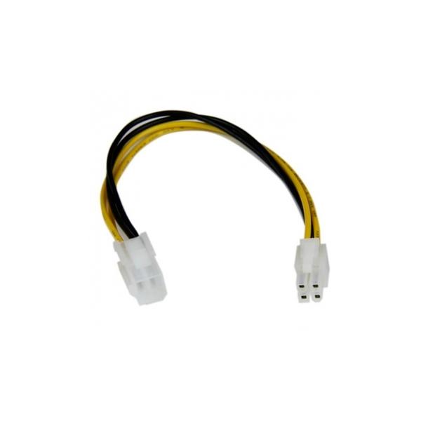 OEM Cable 20CM extensor corriente ATX12V P4  Cable