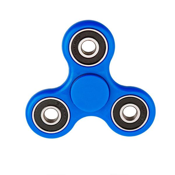 Fidget Spinner Azul – Gadget