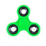 Fidget Spinner Verde - Gadget