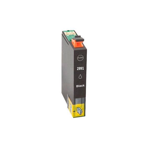 OEM Cartucho compatible EPSON T29XL Negro - Tintas