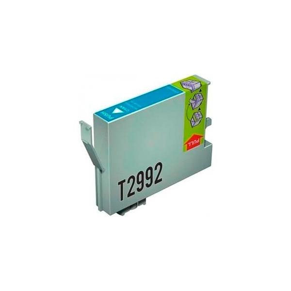 OEM Cartucho compatible EPSON T29XL CIAN - Tintas
