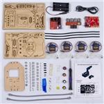 Kit Brazo Robot hecho con Arduino – Juguete