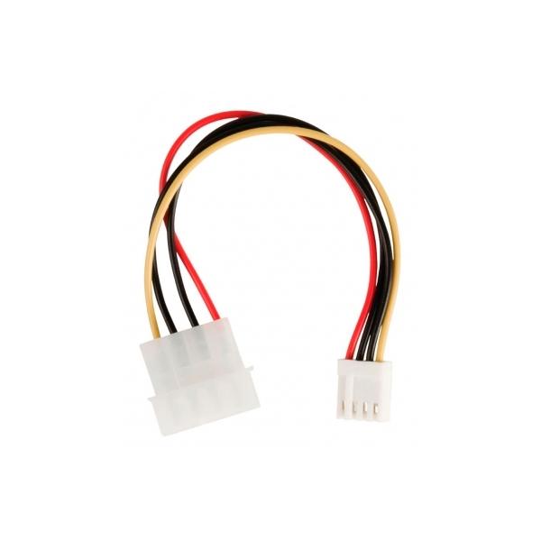Cable molex a FDD  Cable de alimentación