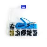 Set de 73 piezas tornillos para ordenador  Herramientas