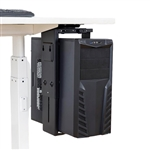 OPLITE Under Desk CPU Mount  Soporte para PC